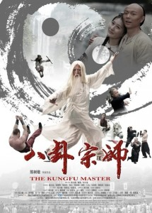 Download The Kungfu Master (2012) DVDRip 450MB Ganool