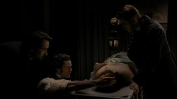 Kruk. Zagadka zbrodni / The Raven (2012) PL.PAL.DVD9-P2P / Lektor i Napisy PL