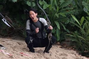 Главная героиня «Голодных игр» планирует стать одной из самых обеспеченых звезд Голливуда