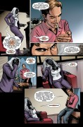 Phantom Lady and Doll Man #4