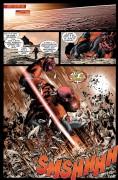 Red Lanterns #14
