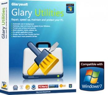 Glary Utilities Pro 2.51.0.1666 [PL]