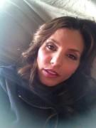 Charisma Carpenter - Twitter Pictures 11-29-2012