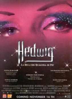 Hedwig - La diva con qualcosa in più (2000) .avi DVDRip AC3 - ita