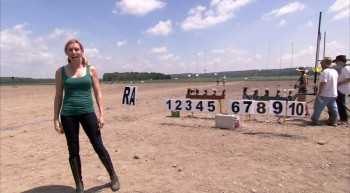 Kari Byron - LDRS 31 - HDcaps 29/11/12