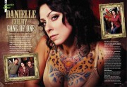 Re Danielle Colby Cushman Tv Show American Pickers