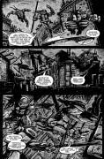 Teenage Mutant Ninja Turtles - Annual #1