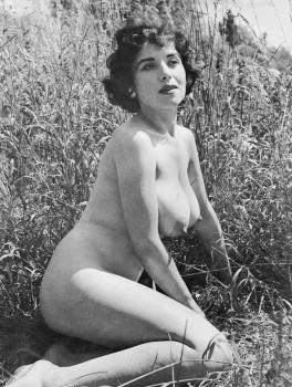 Patti Hansen Nude 42