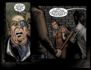 Batman - Arkham Unhinged #53