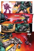 The Transformers Regeneration One #82