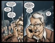 Batman - Arkham Unhinged #54