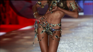 The Victoria's Secret Fashion Show 2012 1080i HDTV MPEG-2 DD5.1