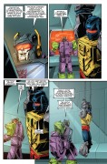 The Transformers Regeneration One #86