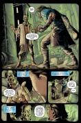 Magic the Gathering Path of Vengeance #1