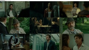Download The Words (2012) BluRay 720p 700MB Ganool