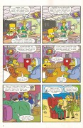 Simpsons Winter Wing Ding #5