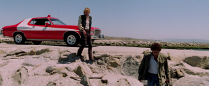 Starsky And Hutch (2004) PL.720p.BDRip.XviD.AC3-ELiTE Lektor PL