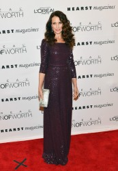 Andie MacDowell @ Seventh Annual Women of Worth awards NY, 06.12.12 - 5 HQ