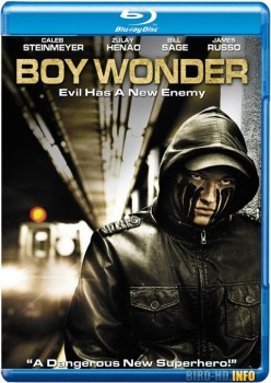 Boy Wonder 2010 m720p BluRay x264-BiRD
