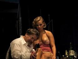 Katharina strasser nackt