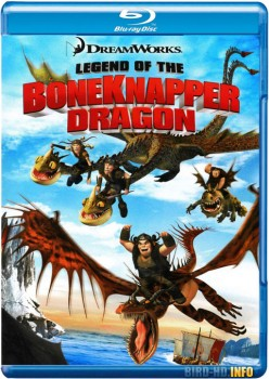 Legend of the Boneknapper Dragon 2010 m720p BluRay x264-BiRD