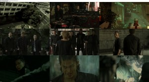 Download Crows Zero Collection (2007 2009) BluRay 720p x264 Ganool