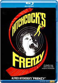 Frenzy 1972 m720p BluRay x264-BiRD