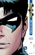 Collection DC Comics - The New 52 (19.12.2012, week 68)