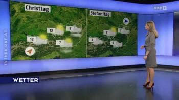 Christa Kummer - ORF2 - Autriche D75aad227481204