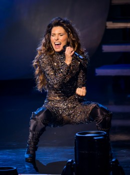 shania twain &amp;quot;crotch shot&amp;quot; 1 x HQ