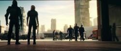 Dredd (2012) BDRip.XviD-SPARKS | Napisy PL +x264