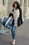 Michelle Keegan | ITV Studios | December 2012