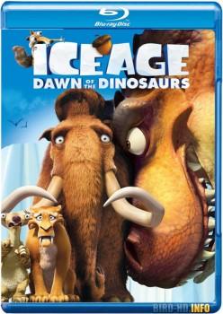 Ice Age: Dawn of the Dinosaurs 2009 m720p BluRay x264-BiRD