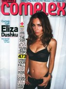 Eliza Dushku - Complex Mag - October-November 2009 -=ARCHIVE=-