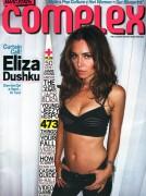 Eliza Dushku - Complex Mag - October-November 2009 -=ARCHIVE=-