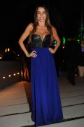 Sofia Vergara at a New Year's Eve Party in Miami Beach - December 31, 2012