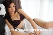 Widdy Tan hot model majalah popular - wartainfo.com