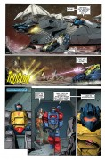 The Transformers Regeneration One #87
