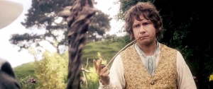 Hobbit: Niezwyk�a podr� / The Hobbit: An Unexpected Journey (2012) DVDSCREENER.XviD-THESTiG / Napisy PL