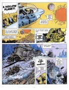 Valerian and Laureline #3 - The Land Without Stars