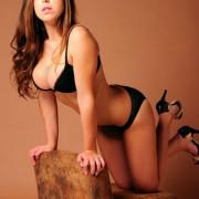 Gatas QB - Soraia Silva Miss Fanática Record Janeiro 2013