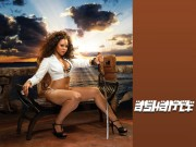Ashanti : Hot Wallpapers x 7