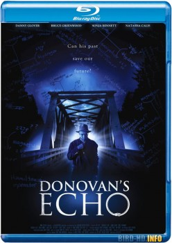 Donovan's Echo 2011 m720p BluRay x264-BiRD