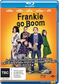Frankie Go Boom 2012 m720p BluRay x264-BiRD