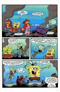SpongeBob Comics (1-15 series)