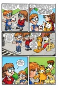 Garfield (1-9 series)