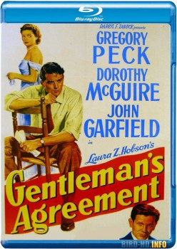 Gentleman's Agreement 1947 m720p BluRay x264-BiRD