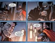 Injustice - Gods Among Us #1