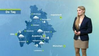 Anna Gröbel -Augsburg TV -Allemagne D5b8a1232629860