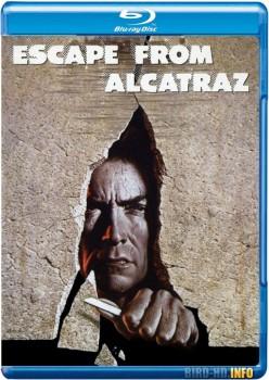 Escape from Alcatraz 1979 m720p BluRay x264-BiRD